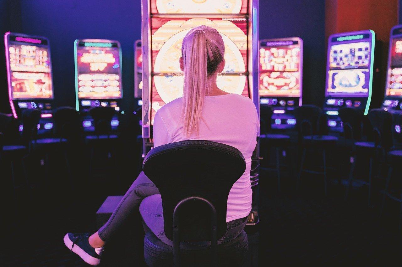 Spill casino spill med innskuddsbonus