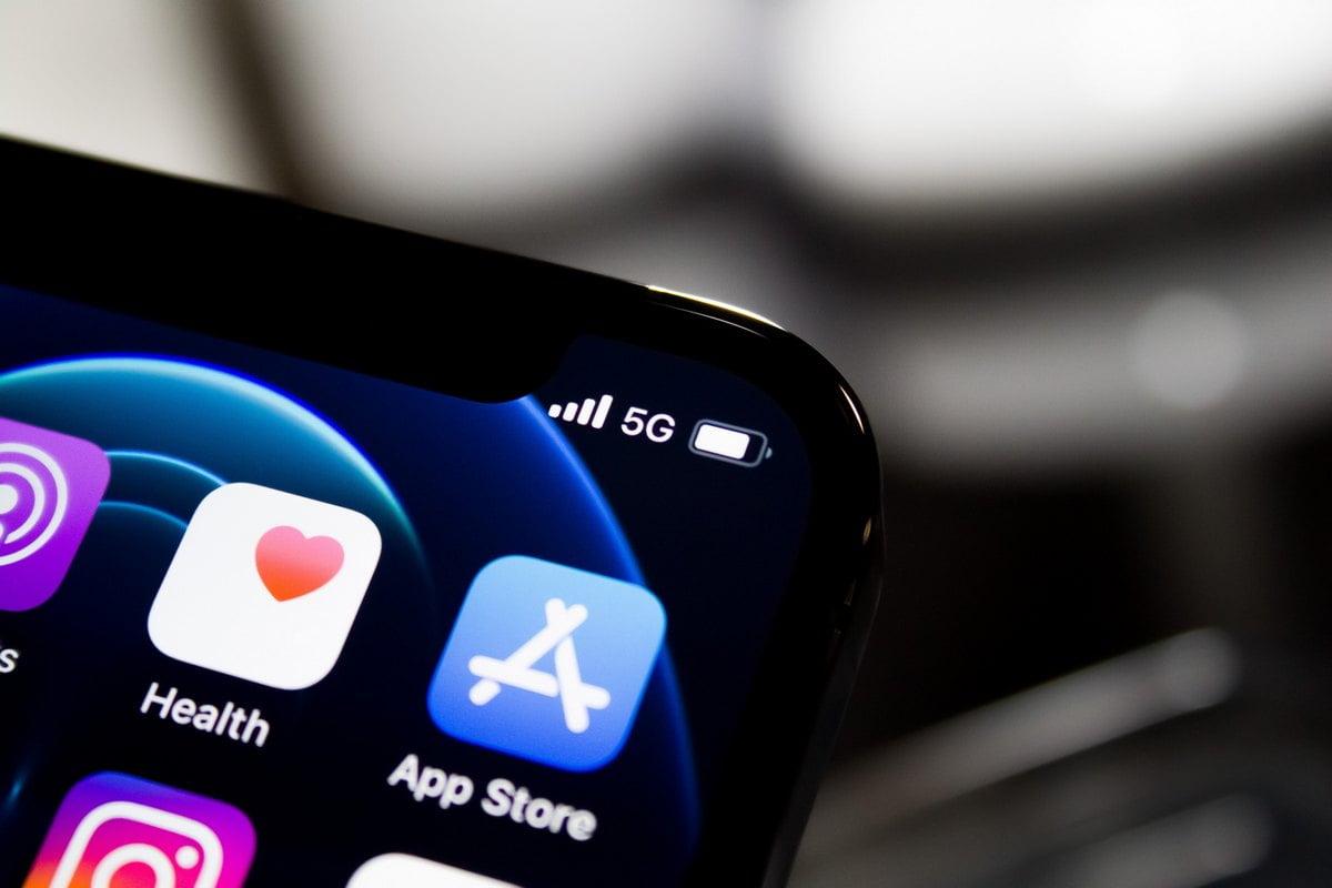 Slik vil spredningen av 5G-teknologi påvirke hvor mye tid folk